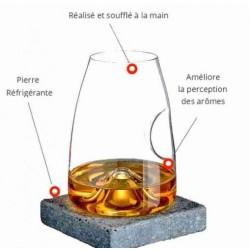 verre a whisky Tastinglass