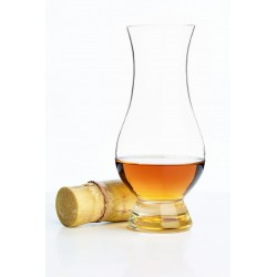 Rhum Glass