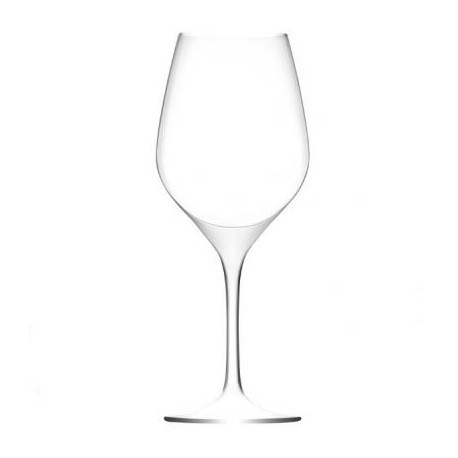 6 verres Excellence 30 cl